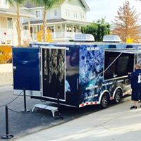 central coast video game truck